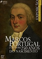 Marcos Portugal Exhibition Poster